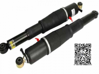 GMC/CADILLAC/CHEVROLET BRAND NEW AIR SUSPENSION AIR SHOCK STRUT Air spring shock absorber 1575626 25979391 1575626 25979393 22187156 25979394 AS2127 AS2411 15029588